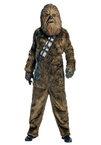 Best Authentic Chewbacca Halloween Costume Rentals in Worcester/Boston MA