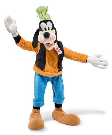 Disney Authentic Goofy Halloween Costume Rentals in Worcester/Boston MA