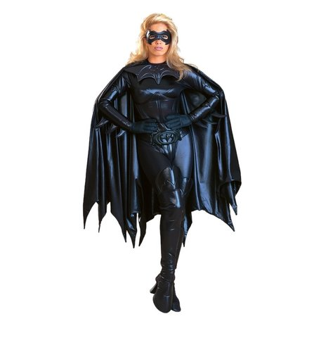 Batgirl/Batwoman Costume Rentals in Massachusetts