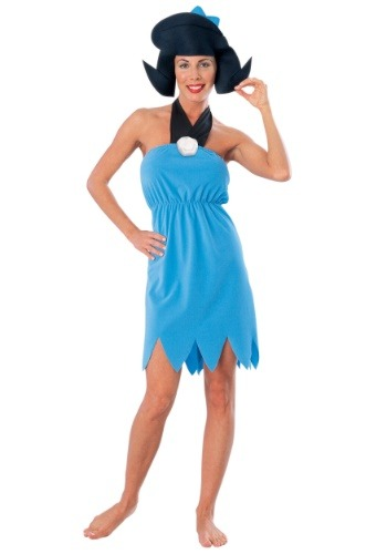 The Flintstones Betty Rubble Halloween Costume Rentals in Worcester MA