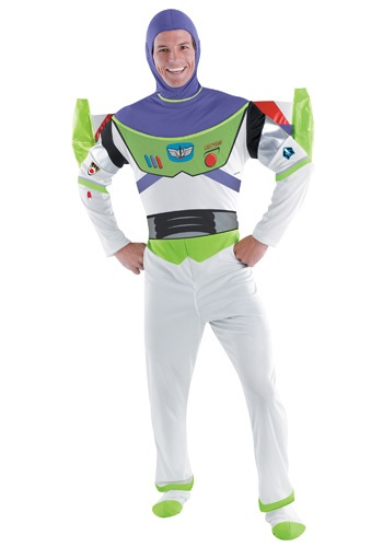 Toy Story Buzz Lightyear Halloween Costume Rentals in Worcester MA & Shrewsbury MA