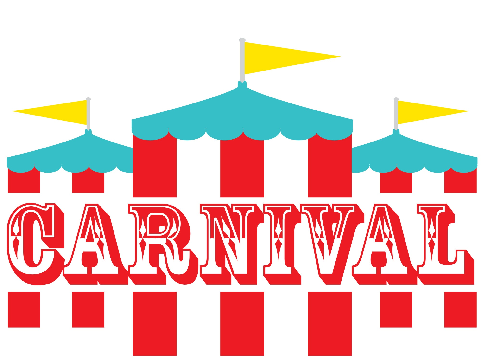 Carnival Style Party Rentals & Games in Worcester County MA