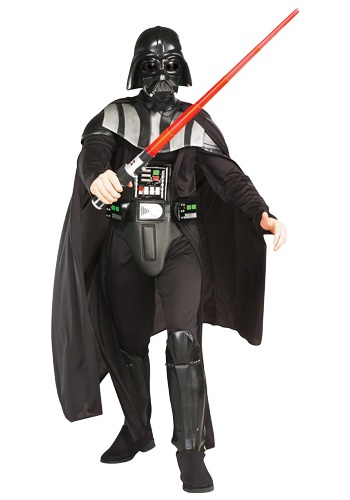 Authentic Darth Vader Costume Rentals in Worcester MA & Grafton MA