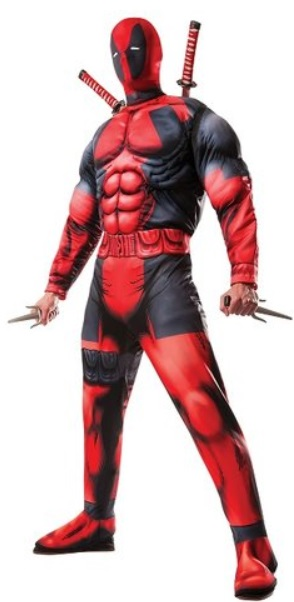 Authentic Costume Rentals: Best Superhero Costume Rentals in Massachusetts