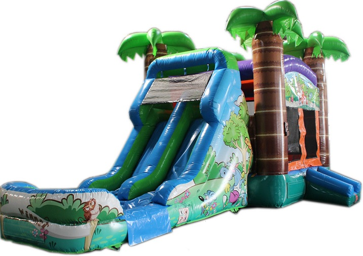 Largest Inflatable Water Slide Rentals in Massachusetts