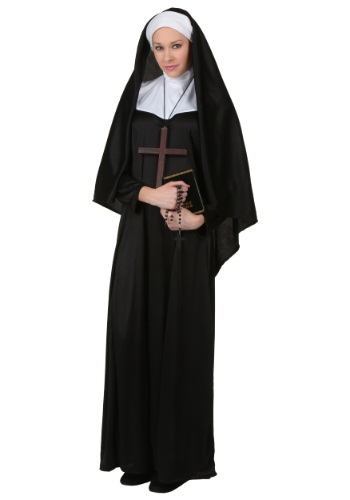 Nun Costume Rentals in Massachusetts