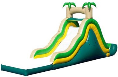 High Quality Inflatable Water Slides in Worcester MA & Leominster/Fitchburg MA