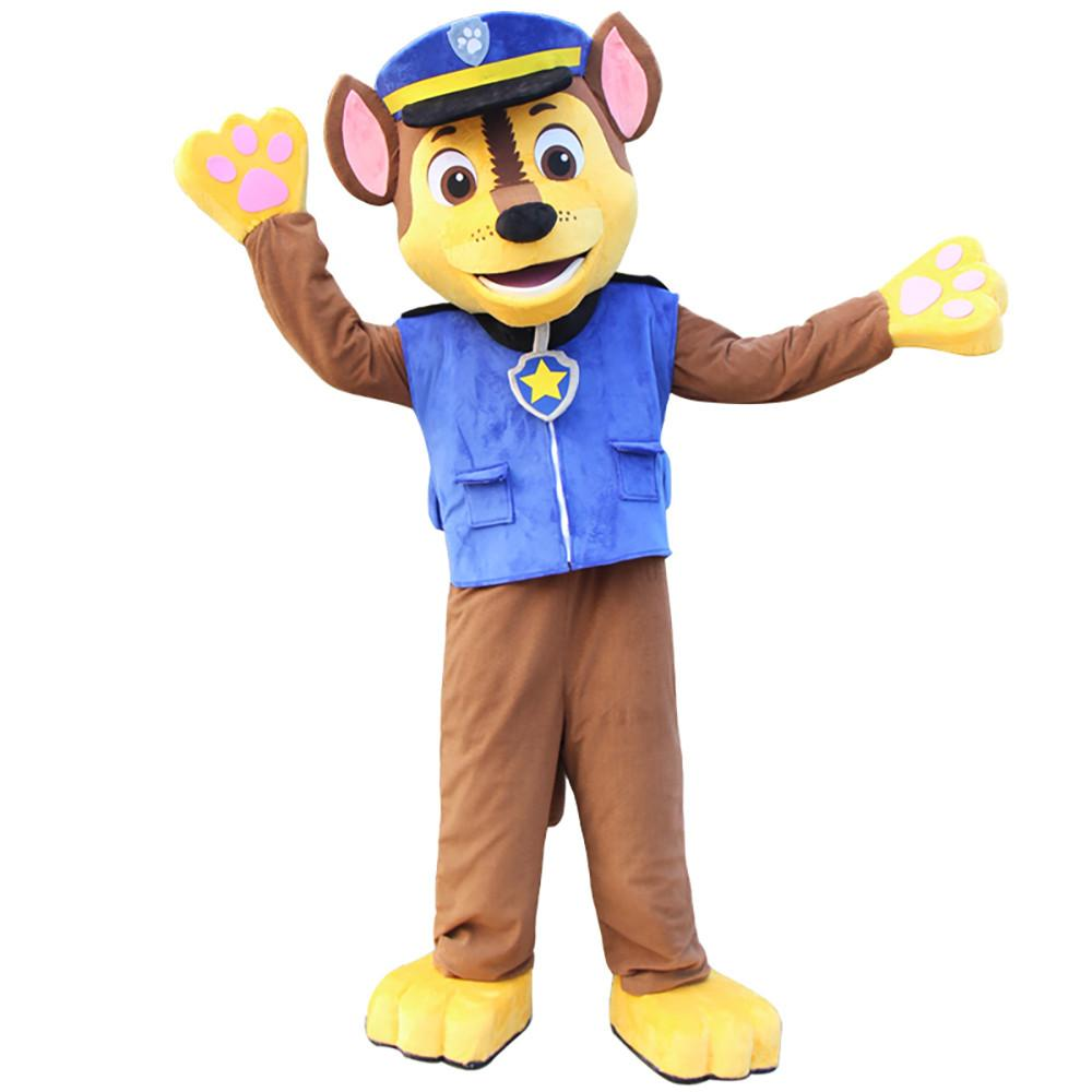 Paw Patrol Halloween Costume Mascot Suit Rentals in Worcester, Massachusetts & Boston MA