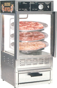 Pizza Place Party Pizza Warmer