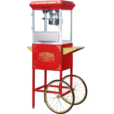 Movie Theater Popcorn Machine Rentals
