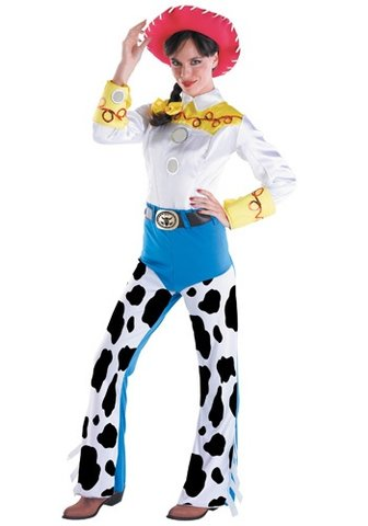 Authentic Toy Story Costume Rentals in Worcester MA and Framingham MA