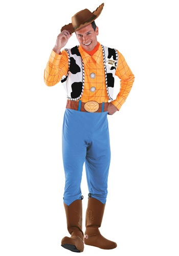"Woody ""Toy Story"" Halloween Costume Rentals & Mascot Suit Rentals in Worcester, Massachusetts"