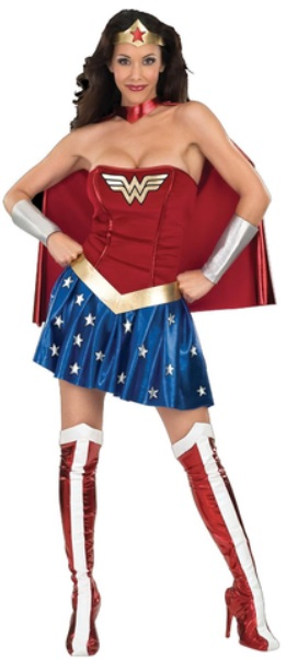 MASS Halloween Costume Rentals in Worcester County, Massachusetts